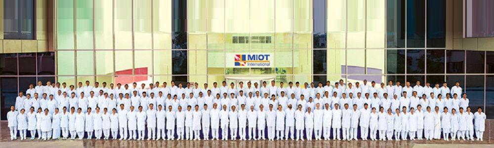 miot hospital india